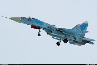 Su-35 serial 710 60