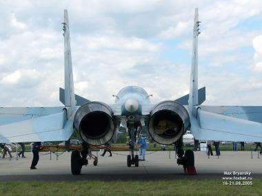 Su-27kub 35