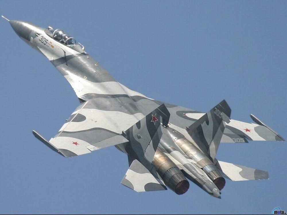 Su-27 skm 55