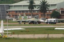 Su-30 mk2 158 Uganda
