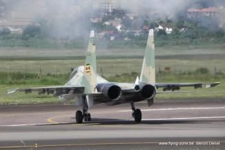 Su-30 mk2 201